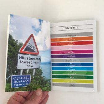 nother 100 greatest cycling climbs contents page