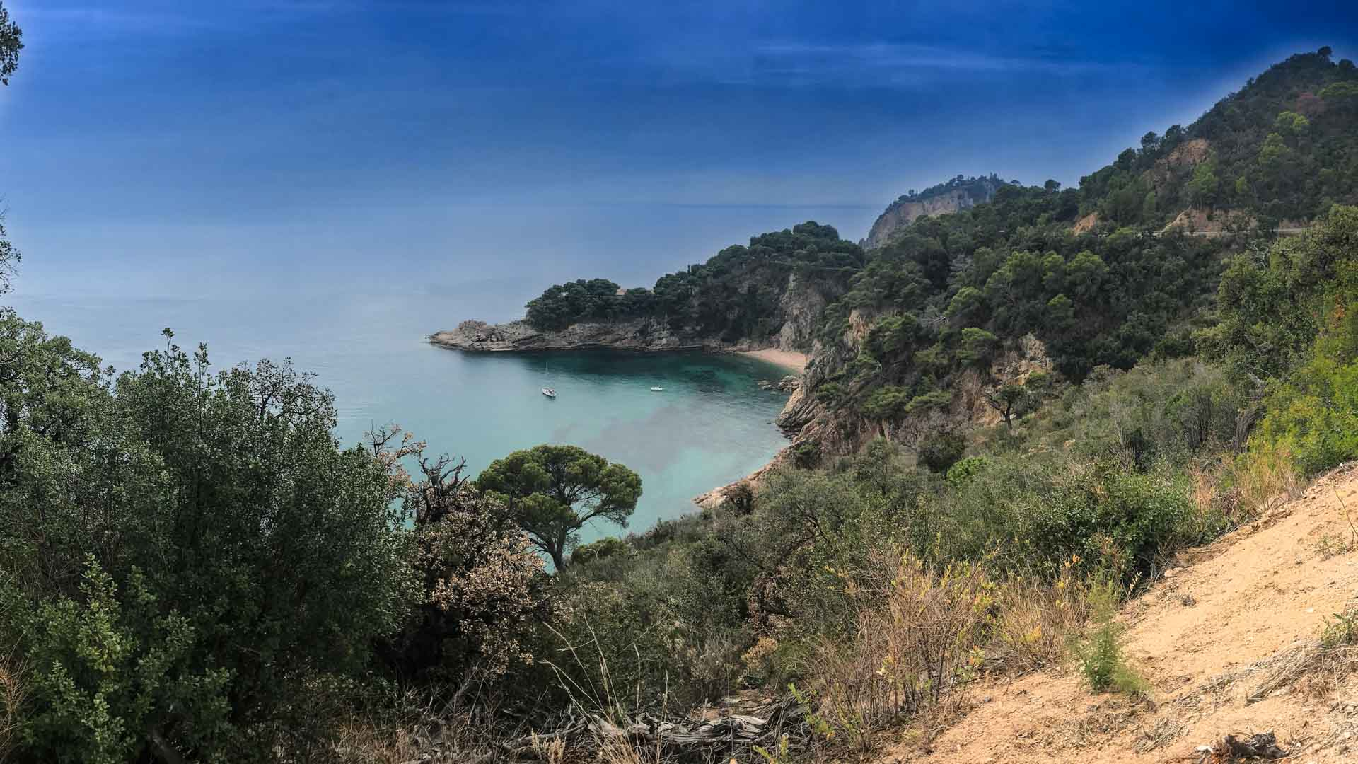 Guide To Cycling Costa Brava Coastline And Sant Grau Epic Road Rides