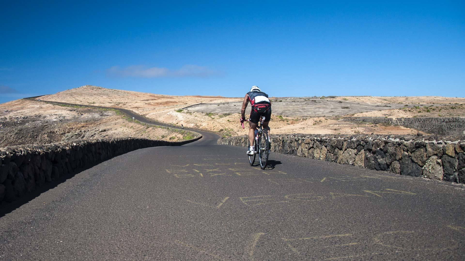 Ultimate cyclist's guide to cycling in Lanzarote (inc GPX