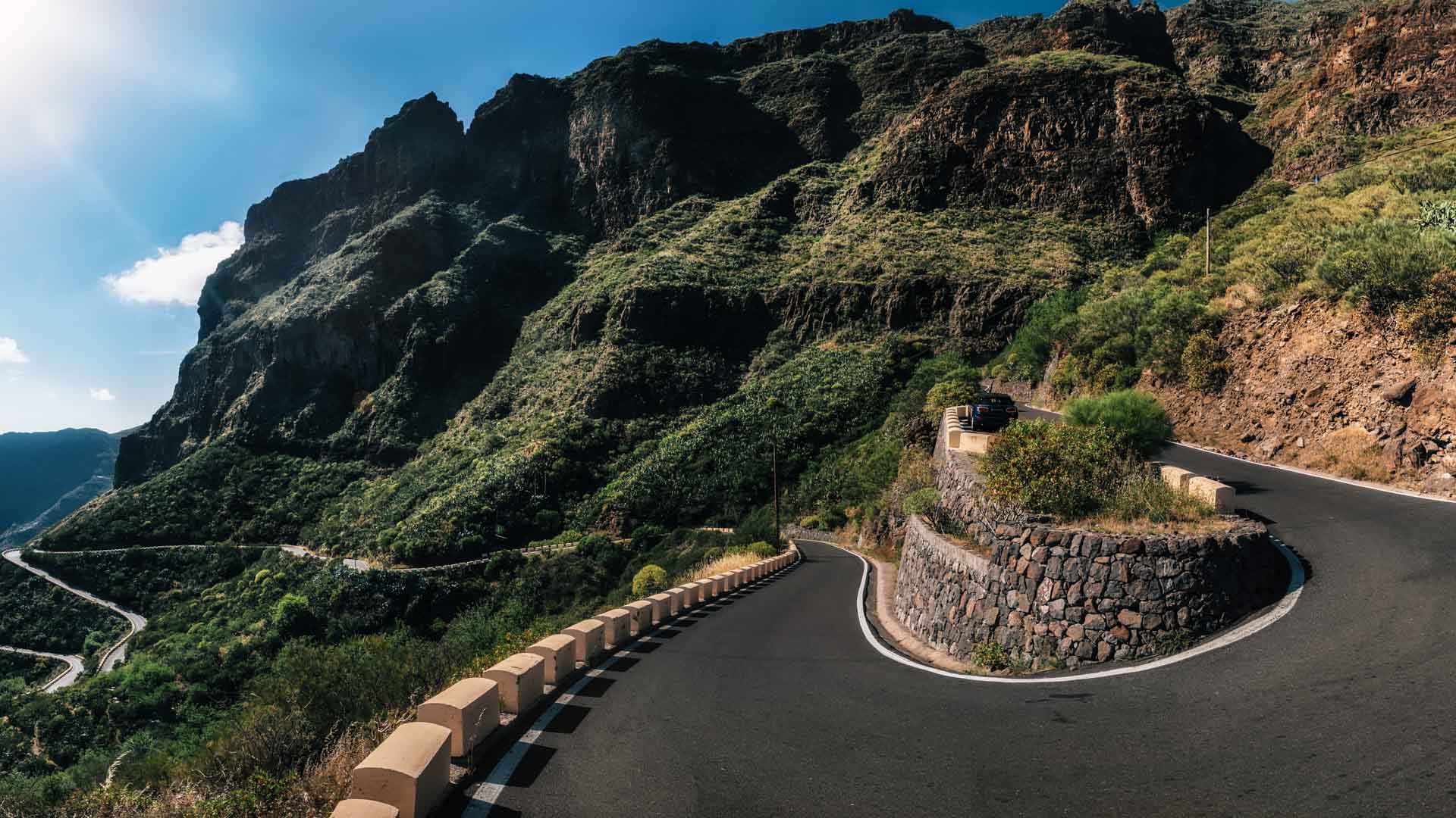 Guide to cycling Tenerife's Masca and Teno lighthouse - Epic Road Rides