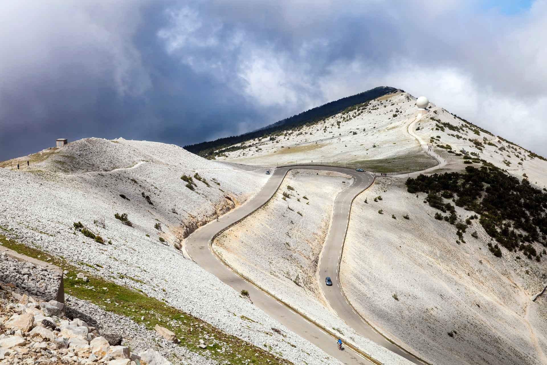 Guide to cycling Mont Ventoux (Sault) - Epic Road Rides