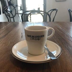 Café du Cycliste coffee