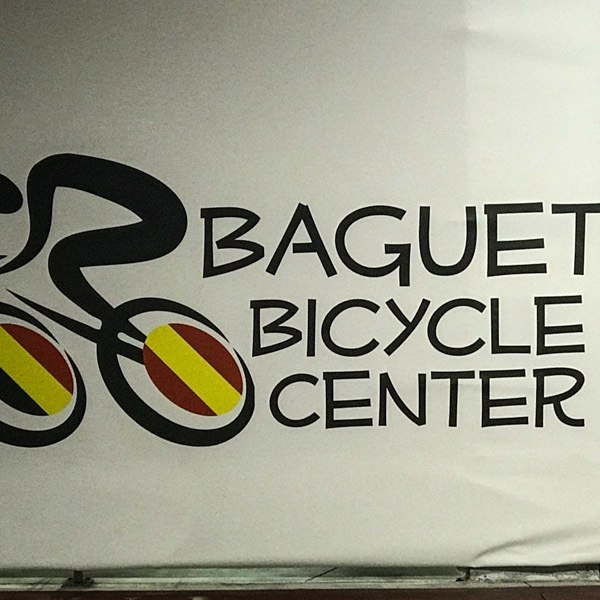 Baguet bicycle centre Calpe