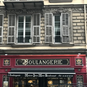 The best boulangerie in Nice?