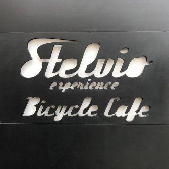 Stelvio Experience cycling cafe Bormio. Stelvio Experience Cycling Cafe in  Bormio 1c456f23f