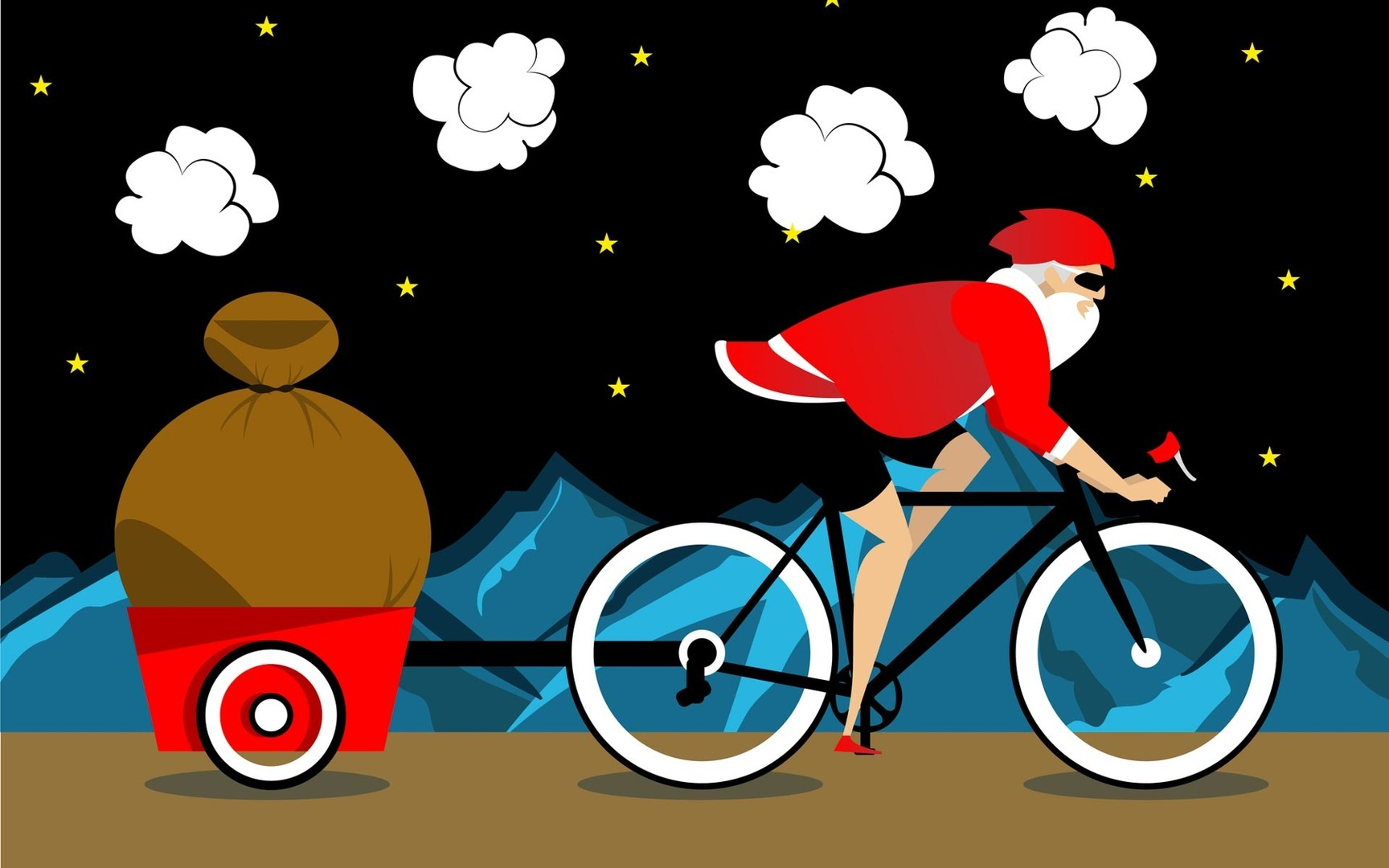 30 best Christmas gifts for cyclists