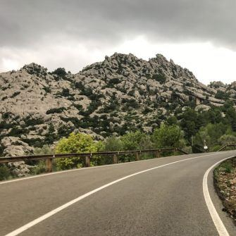 Coll de Femenia Mallorca
