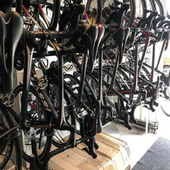 Bike hire Port de Pollensa Mallorca