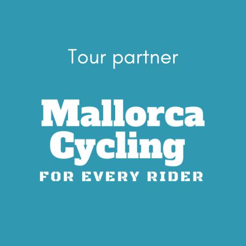 Mallorca Cycling tours logo