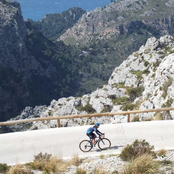 Mallorca Cycling guides exploring Mallorca by bike