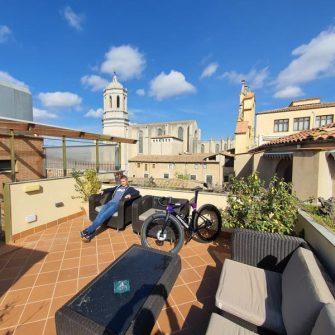 Casa Caundro apartments Girona