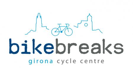 Bike Breaks Girona Cycle Centre logo