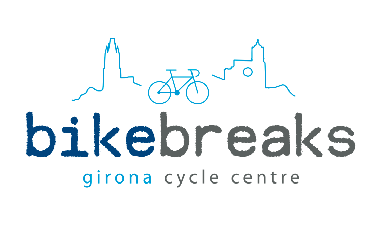 Bike Breaks Girona Cycle Centre logo
