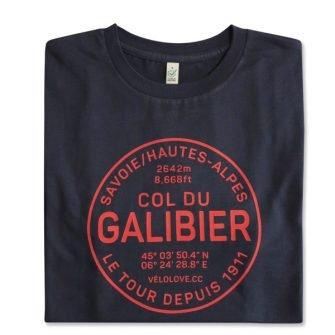 Col du Galibier tshirt