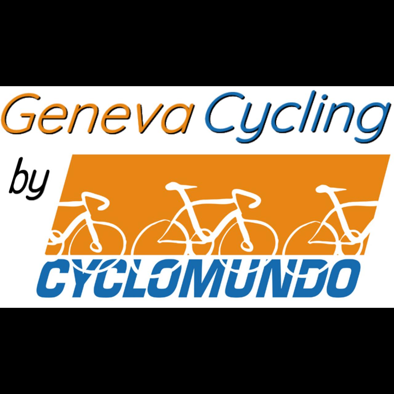Cyclomundo cycling tours france and geneva