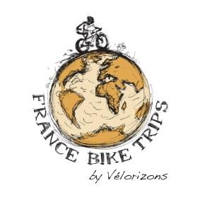 Velorizon France Bike Trips logo