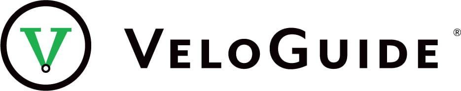 Veloguide logo