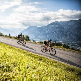 Mountain scenery in Austria (©Foto WOM Medien GMBH Andreas Meyer)