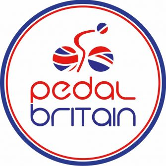 Pedal Britain logo