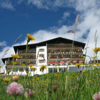 Alpenhotel Laurin Austria