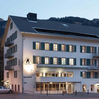 Cycling hotel in Austria