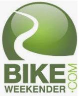 Bike Weekender logo
