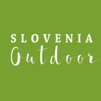 Slovenia Outdoor logo